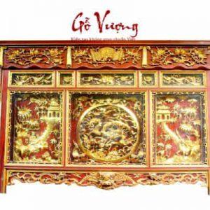 Bàn thờ chấp tải – GV6