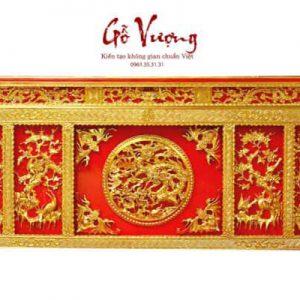 Bàn thờ chấp tải – GV11