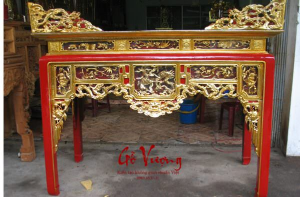 Bàn thờ ô xa - GV11