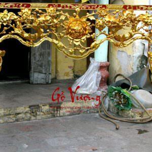 Cửa võng thờ - GV6