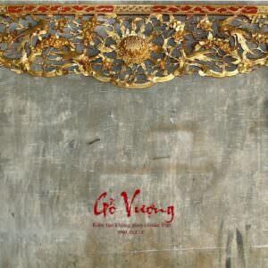Cửa võng thờ - GV12