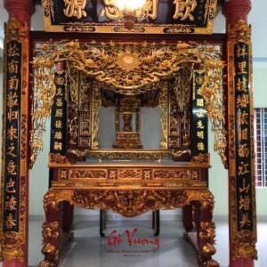 Phòng thờ gia tiên - GV11