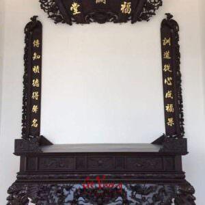 Phòng thờ gia tiên - GV15