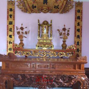 Phòng thờ gia tiên - GV3