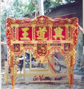 Thiều Châu - GV16