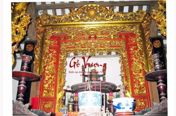 Thiều Châu - GV3