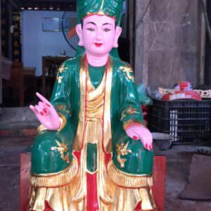 Bà Chúa Sơn Trang - GV1
