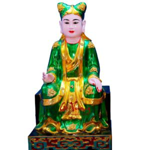 Bà Chúa Sơn Trang - GV3