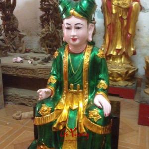 Bà Chúa Sơn Trang - GV4