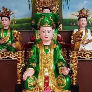 Bà Chúa Sơn Trang - GV5