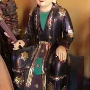 Bà Chúa Sơn Trang - GV6