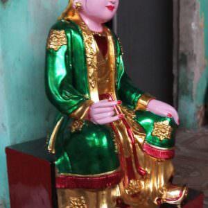 Bà Chúa Sơn Trang - GV7