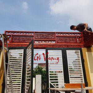Cổng Tam Quan - GV1
