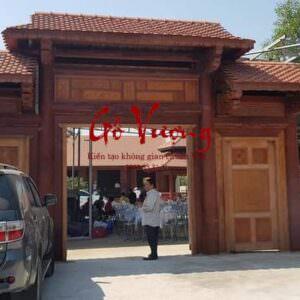 Cổng Tam Quan - GV3