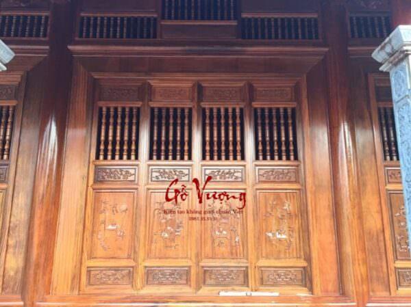 Cửa Bức Bàn - GV13