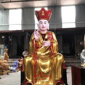 Đức Thánh Hiền - GV10