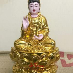 Tượng Phật Quan Thế Âm Bồ Tát - GV9