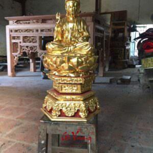 Tượng Phật Quan Thế Âm Bồ Tát - GV1