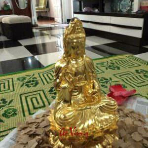 Tượng Phật Quan Thế Âm Bồ Tát - GV2