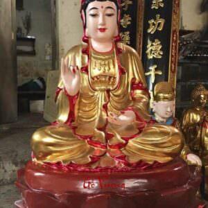 Tượng Phật Quan Thế Âm Bồ Tát - GV5