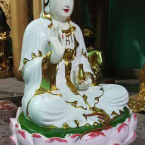 Tượng Phật Quan Thế Âm Bồ Tát - GV6