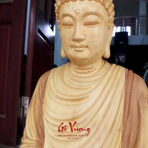 Tượng Phật Thích Ca Mâu Ni - GV1