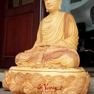 Tượng Phật Thích Ca Mâu Ni - GV2_1