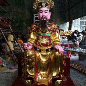 Đức Thánh Trần Triều - GV6