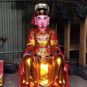 Đức Thánh Trần Triều - GV7