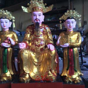 Đức Thánh Trần Triều - GV8