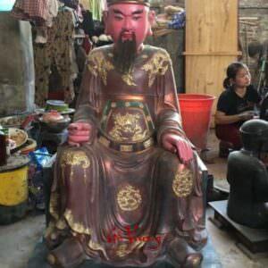 Đức Thánh Trần Triều - GV9