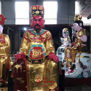 Đức Thánh Trần Triều - GV12