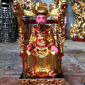 Đức Thánh Trần Triều - GV13