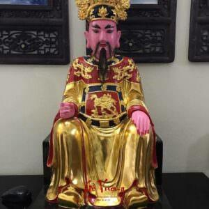 Đức Thánh Trần Triều - GV14