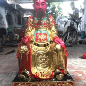 Đức Thánh Trần Triều - GV2