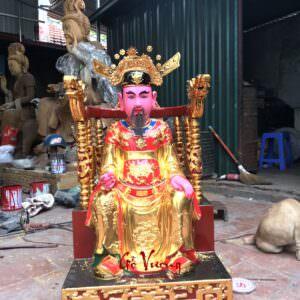 Đức Thánh Trần Triều - GV3