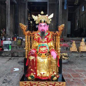 Đức Thánh Trần Triều - GV4