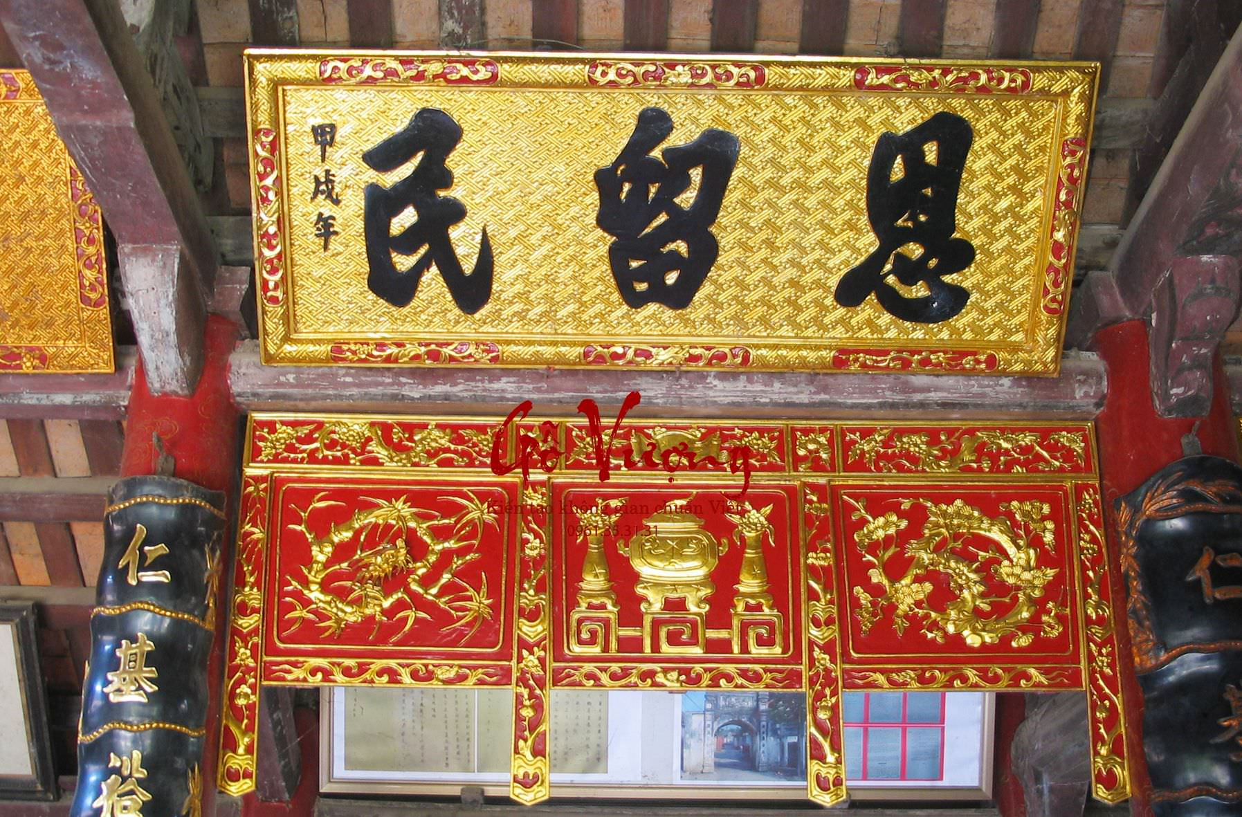 Chat Lieu Lam Hoanh Phi Cau Doi