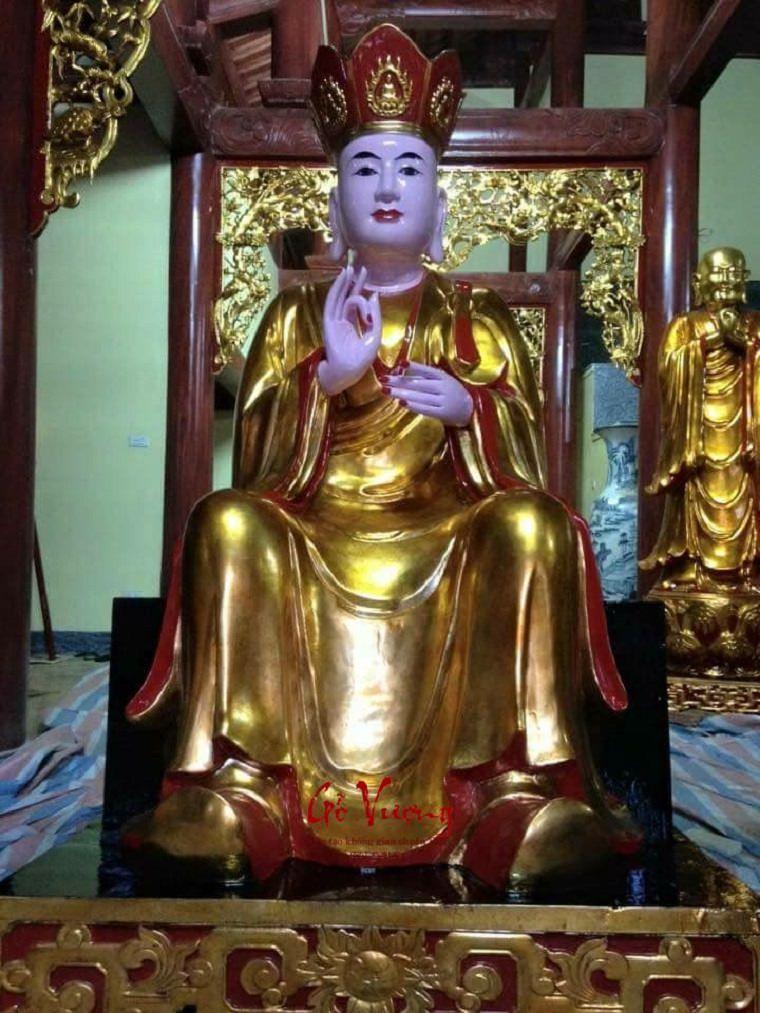 Dac Diem Tuong Duc Thanh Hien