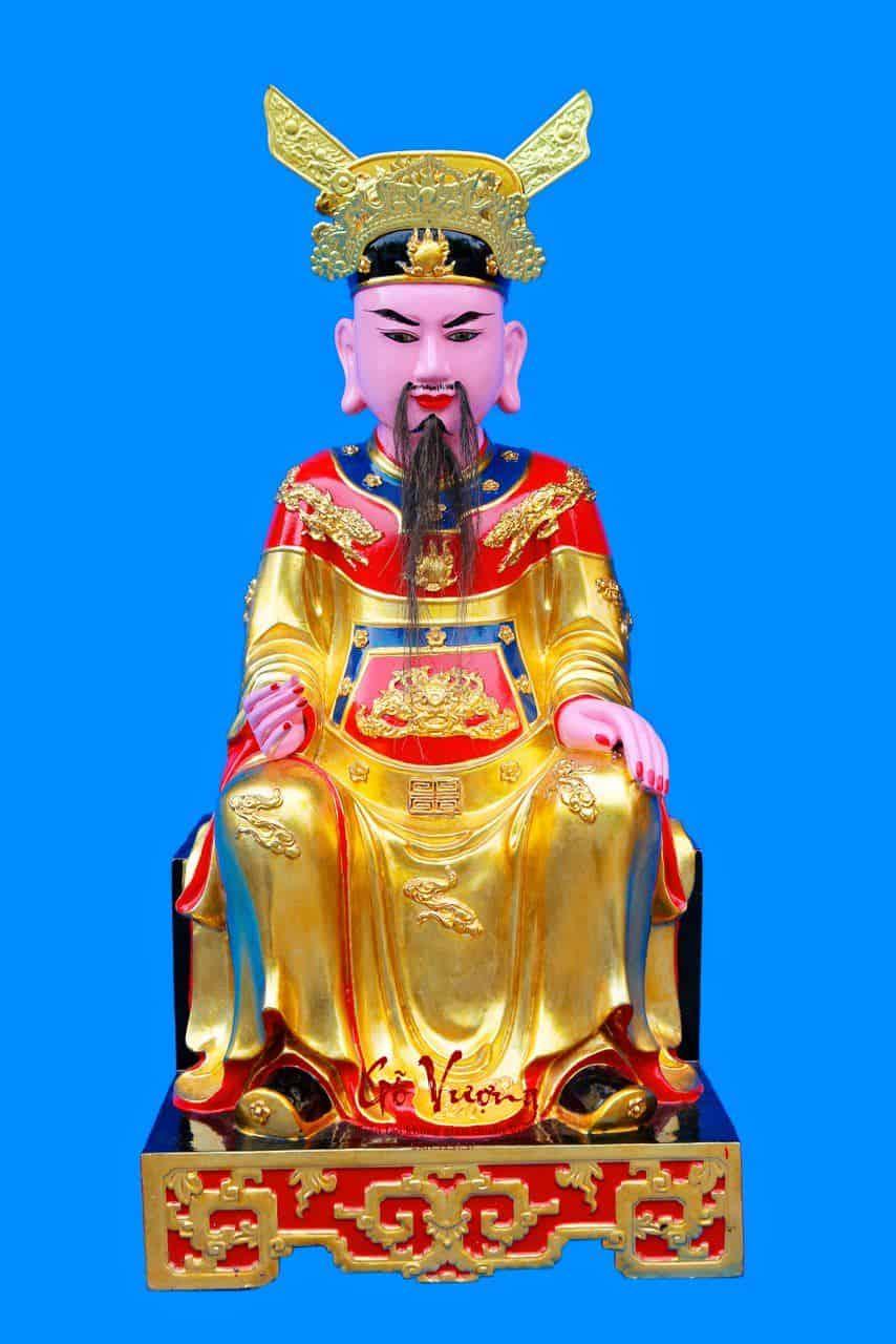 Duc Thanh Tran Trieu La Ai
