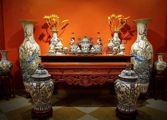 Nam Đinh Mão nên đặt bàn thờ đúng hướng để phát triển sự nghiệp