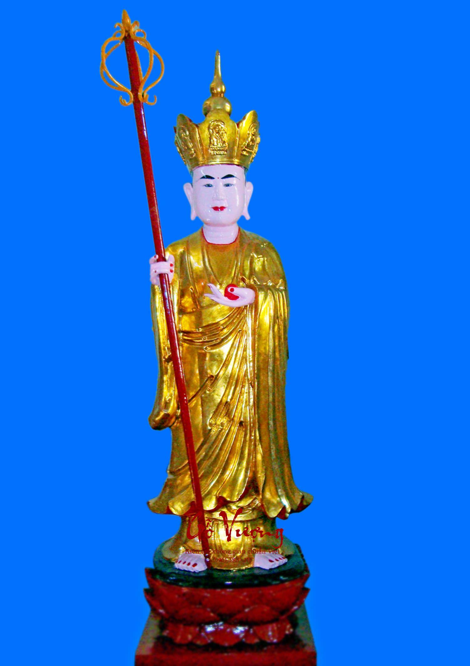 Nhung Loi Ich Khi Tho Tuong Dia Tang Vuong Bo Tat