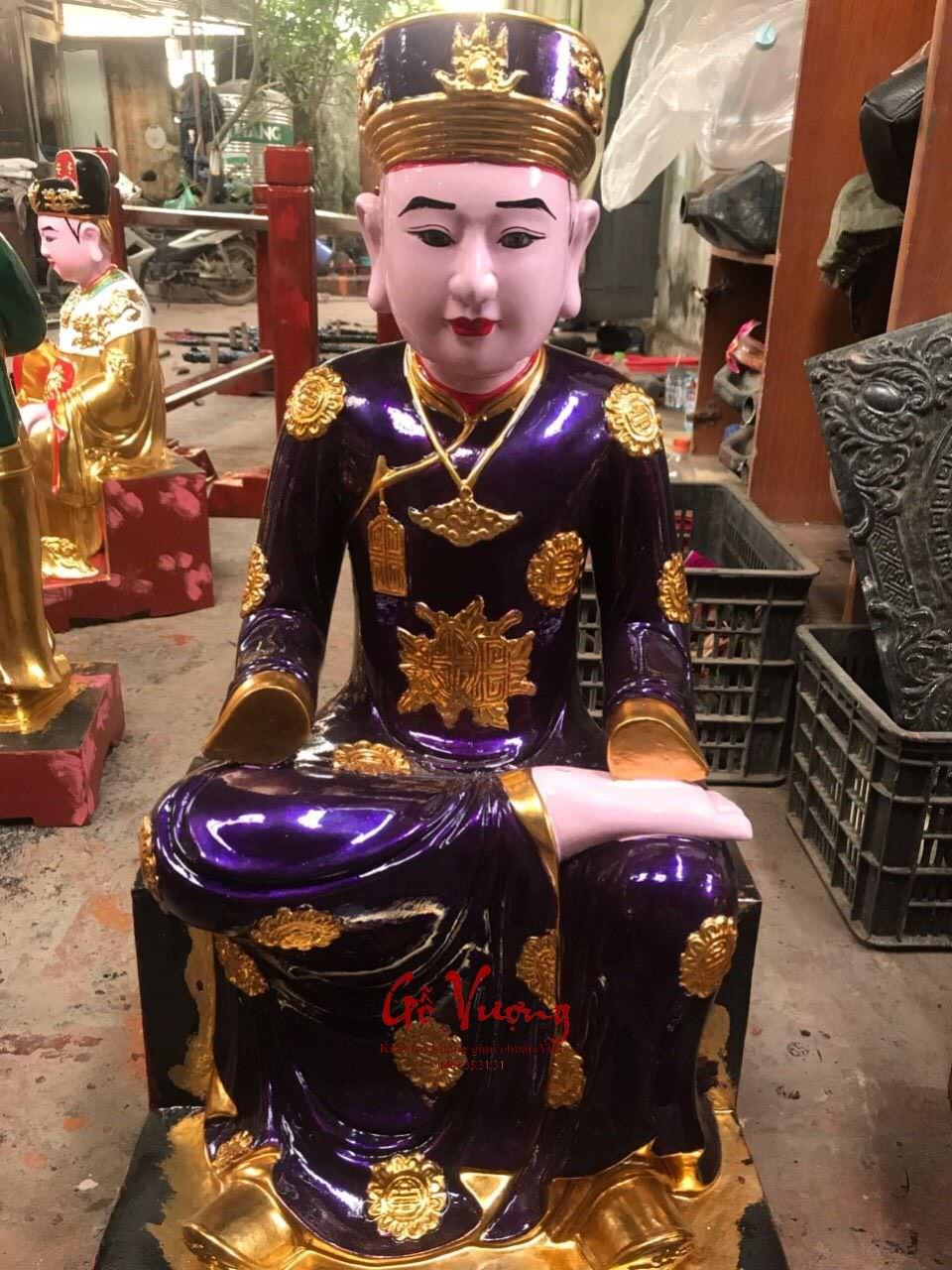 Su Tich Cac Vi Quan Hoang