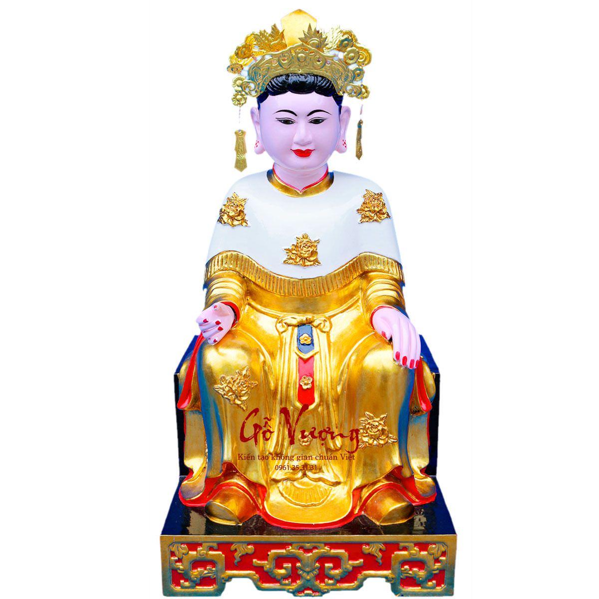 Su Tich Co Bo Thoai Phu