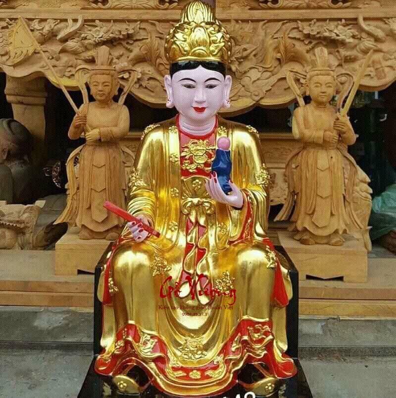 Su Tich Mau Cuu Trung Thien