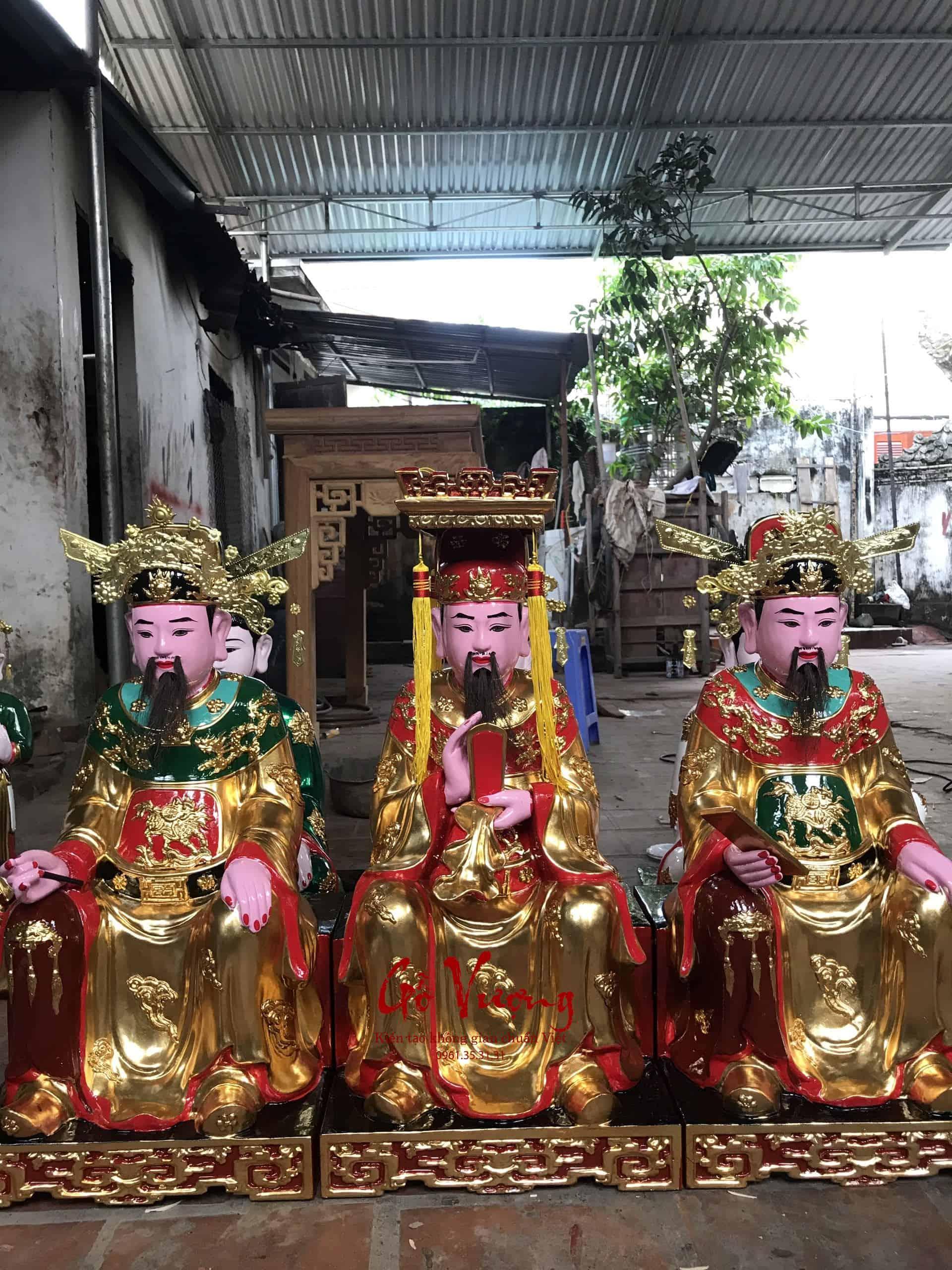 Thong Tin Tuong Nam Tao Bac Dau