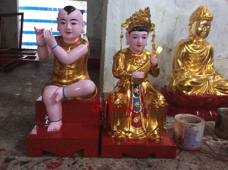 Thong Tin Ve Tuong Co Cau