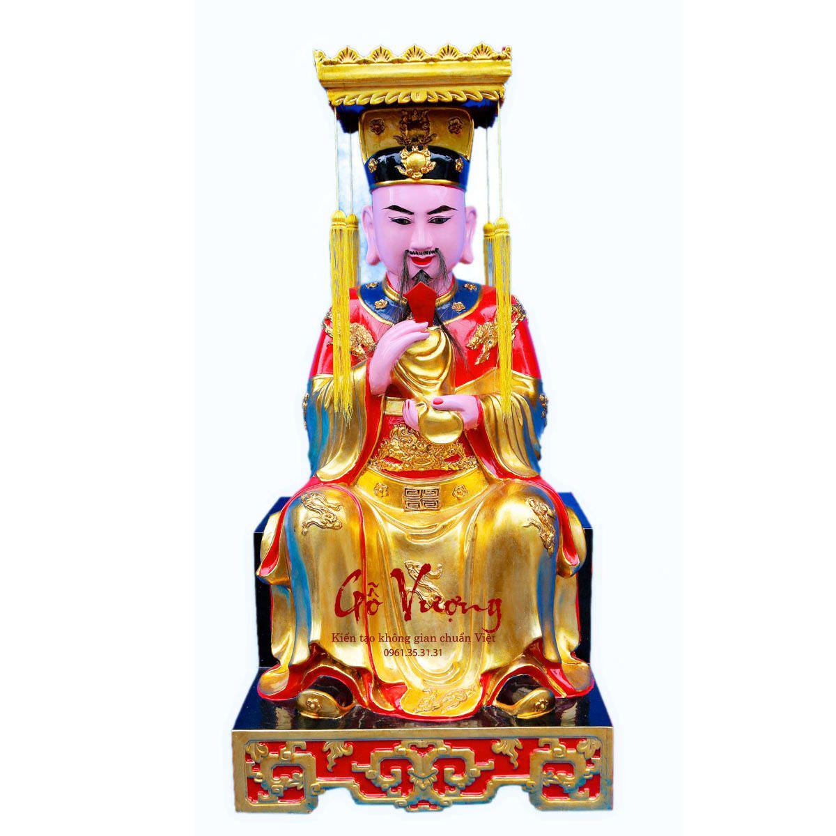 Tim Hieu Ve Vua Cha Ngoc Hoang