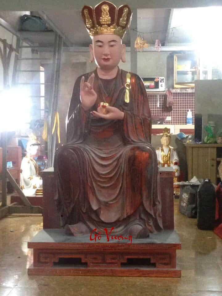 Y Nghia Cua Tuong Duc Thanh Hien