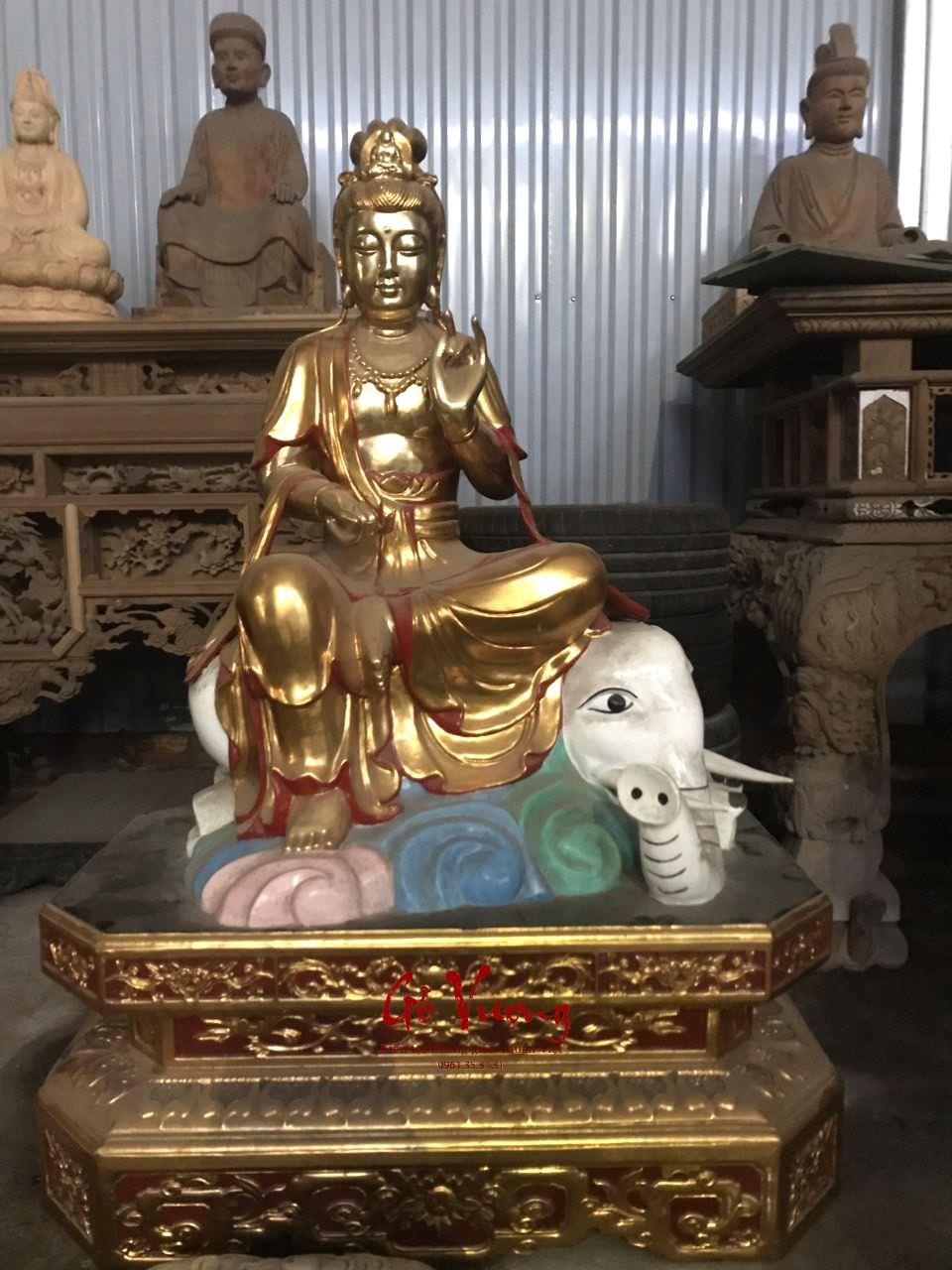Y Nghia Tuong Van Thu Oho Hien